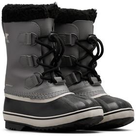 Sorel Yoot Pac TP Boots Jongeren, quarry/black